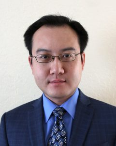 Anthony Ho